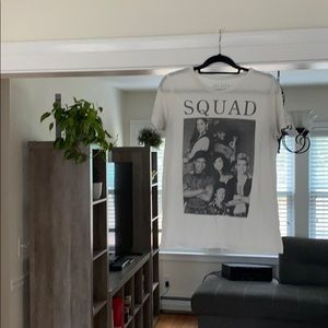 "Saved By The Bell ""Squad"" Graphic-T"